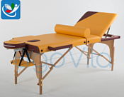 ErgoVita Master Comfort Plus (оранжево-бордовый)