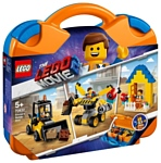 LEGO The LEGO Movie 70832 Набор строителя Эммета