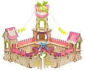 Woody Дворец Принцессы 808