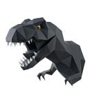 PAPERRAZ Динозавр Завр (графитовый)