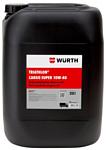 Wurth Triathlon Cargo Super 10W-40 20л