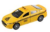 Технопарк Ford Mondeo Такси