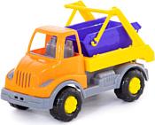 Полесье Леон автомобиль-коммунальная спецмашина 52896