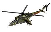 Технопарк Вертолет МИ-24 SB-16-58WB