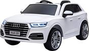 Wingo Audi Q5 quattro lux (белый)