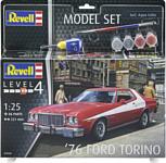 Revell 67038 '76 Ford Torino