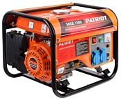 Patriot Garden&Power SRGE 1500
