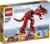 LEGO Creator 6914 Динозавр хищник