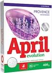 April Evolution Provence 400г