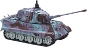 GREAT WALL TOYS King Tiger 1:72 (2203)