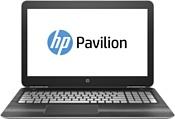 HP Pavilion 15-bc007ur (X8P93EA)