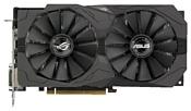 ASUS Radeon RX 570 1244Mhz PCI-E 3.0 4096Mb 7000Mhz 256 bit 2xDVI HDMI HDCP Strix Gaming