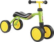 Puky Wutsch (зеленый/желтый)