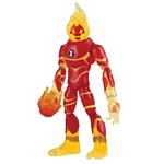 Ben 10 Человек-огонь 76102