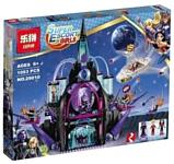 Lepin Super Escort 29010 Темный дворец Эклипсо аналог Lego 41239