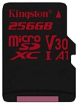 Kingston SDCR/256GB