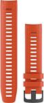 Garmin силиконовый для Instinct (оранжевый)
