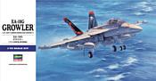 Hasegawa Истребитель EA-18G Growler