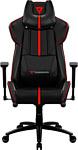 ThunderX3 BC7 Air (черный/красный)