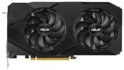 ASUS GeForce GTX 1660 6144MB Dual OC EVO (DUAL-GTX1660-O6G-EVO)