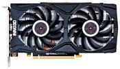 INNO3D GeForce RTX 2060 1680MHz PCI-E 3.0 6144MB 14000MHz 192 bit 3xDisplayPort HDMI HDCP TWIN X2