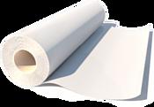 Poli-Tape Poli-Flex 4030 PU Print Matt (белый) 500 мм x 25 м