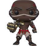 Funko POP! Games: Overwatch S4 - Doomfist 32282
