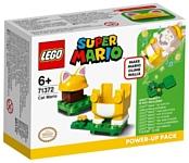 LEGO Super Mario 71372 Набор усилений Марио-кот