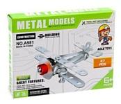 Aole Toys Metal Models A981 Самолётик