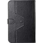 "Prestigio Universal rotating Tablet case for 7"" Black (PTCL0207BK)"