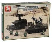 SLUBAN Сухопутные войска M38-B6700