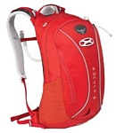 Osprey Syncro 15 red (pyro red)