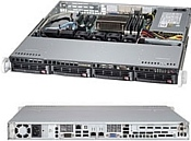 Supermicro Server System (SYS-5018D-MTF)