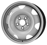Magnetto Wheels R1-1614 7x17/5x120 D65.1 ET55