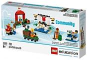 LEGO Education 45103 Городское сообщество