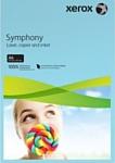 Xerox Symphony Sky Blue A4, 500л (80 г/м2) (003R91932)