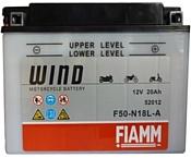 Fiamm F50-N18L-A (20Ah)