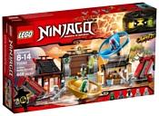 LEGO Ninjago 70590 Площадь сражения эйрджитсу