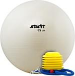 Starfit GB-102 65 см (белый)