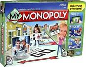 Hasbro Моя монополия (A8595)