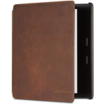 Amazon Kindle Oasis Premium Leather