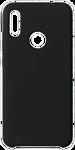 VOLARE ROSSO Suede для Xiaomi Redmi 7 (черный)