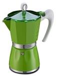 G.A.T. Кофеварка гейзерная BELLA зеленая 6 чашек 103506VER