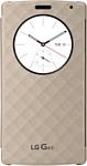 LG Quick Circle для LG G4s (золотистый) (CFV-110)