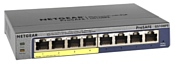 NETGEAR GS108PE-300EUS