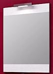 Aqwella Зеркало с подсветкой Бриг 60 (сосна магия) (Br.02.06/SM)