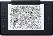 Wacom Intuos Pro Black Paper Edition Large (PTH-860P-N)