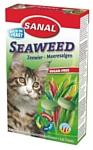 Sanal Seaweed для кошек