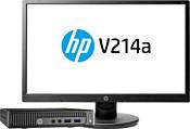 HP 260 G2 Desktop Mini (3KU78ES)