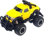 Big Motors Мини-монстр 6146 (желтый)